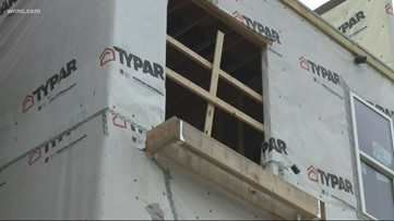 Community weighs in on Charlotte's affordable housing crisis