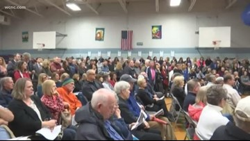 Public weighs in on future of coal ash