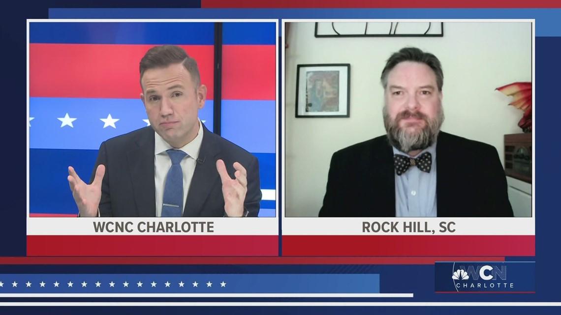 Winthrop politics professor shoots down elections fraud claims