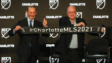 VERIFY: What will Charlotte's MLS team be named?