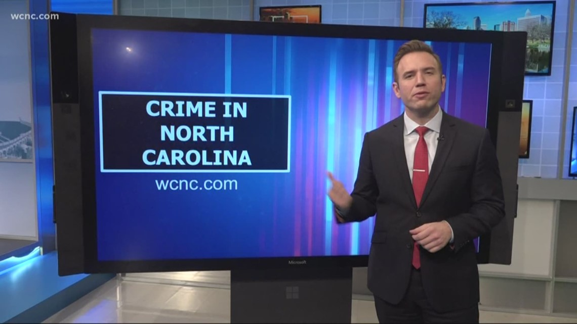 cities in charlotte area ranked as north carolina u0026 39 s safest