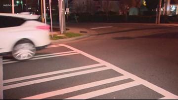 City leaders discuss pedestrian problem