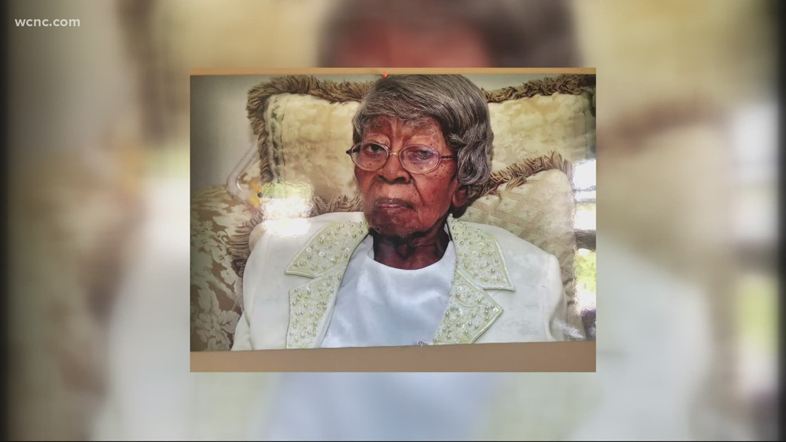 Hester Ford, oldest living American, has died at 116