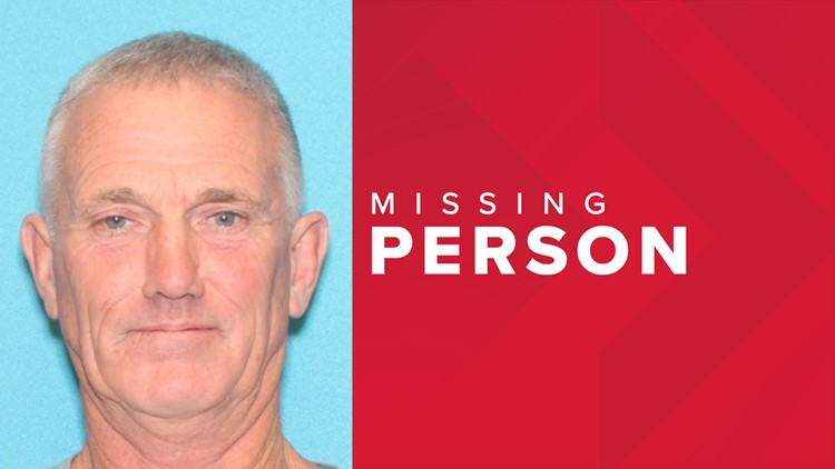 62-year-old reported missing may have dementia, police say
