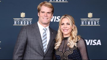 Greg Olsen Foundation donates $2.5 million for new pediatric heart center at Levine Children's Hospital