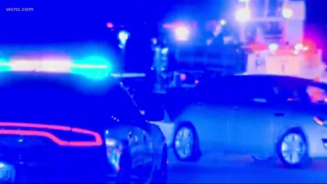 Motorcyclist killed in Harrisburg crash | wcnc com