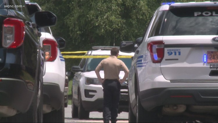 3 people seriously hurt in a northwest Charlotte shooting