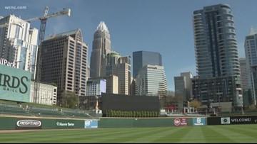 Opening 'Knight': Baseball returns to uptown