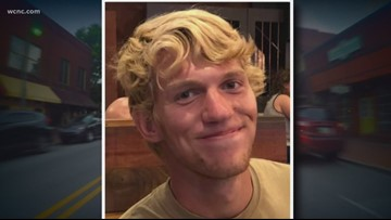 Riley Howell awarded CMPD's Citizen Medal of Valor for heroic actions during UNCC shooting