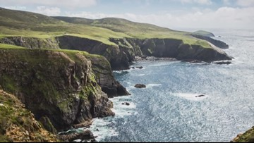 In Other News: This island off the coast of Ireland really wants you to move there