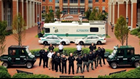 How UNCC Police took down the campus gunman