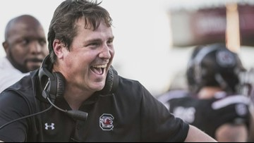 Muschamp looks ahead to UNC game