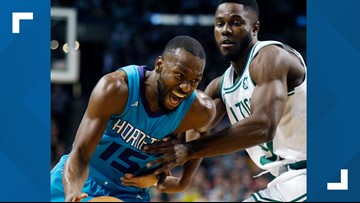 Reports: Celtics look to lure Kemba