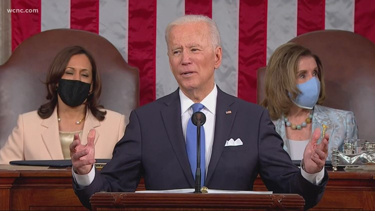 Biden to host George Floyd's family Tuesday