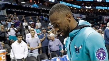 Kemba Walker leaving Hornets, will sign 4-year contract with Boston Celtics