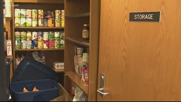 Local teacher hopes to reduce hunger crisis in the region