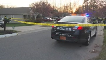 One person shot, seriously injured in Cornelius