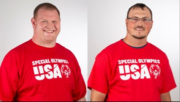 York County athletes going to Abu Dhabi to represent SC in Special Olympics World Games