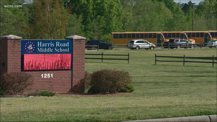 Cabarrus County Schools realignment | Parents speak out against idea