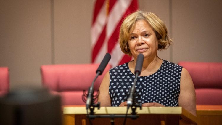 Black History Month: Vi Lyles, Charlotte's first Black female mayor