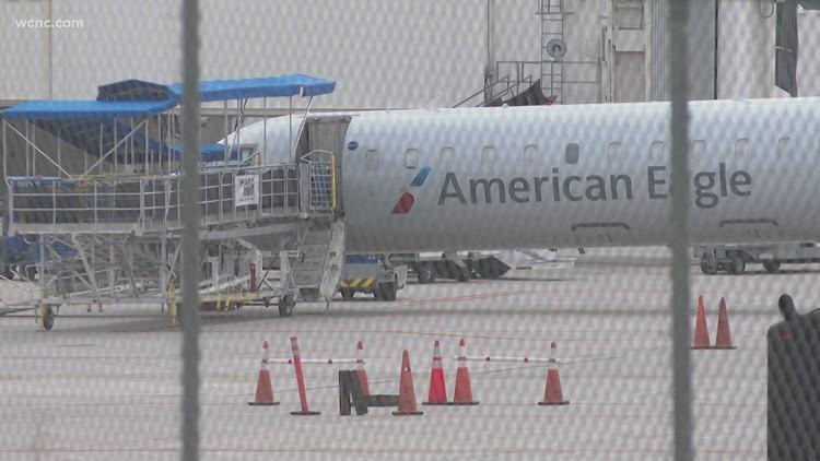 Piedmont Airlines flight attendants vote to authorize union strike