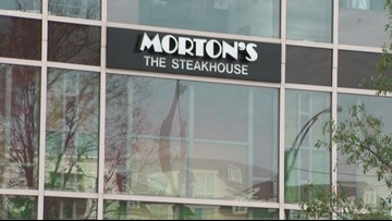 Restaurant Report Card: A popular steakhouse makes the list