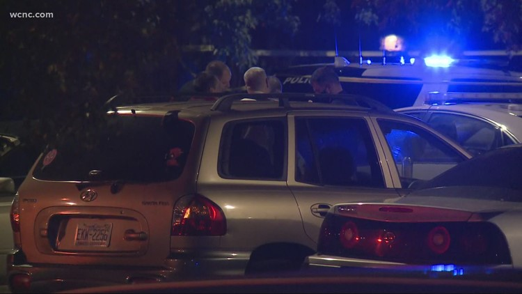 One person killed in University area, CMPD says