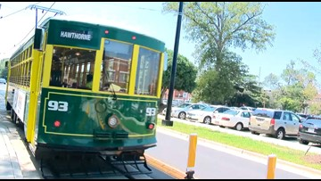 Charlotte's Gold Line streetcar service to close for 2.5-mile expansion project