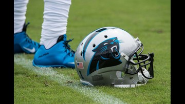 Panthers hire Phil Snow as defensive coordinator