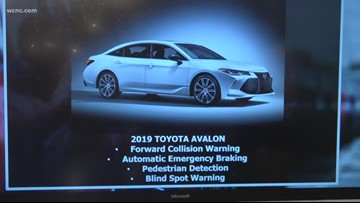 These are the safest 2019 model cars you can buy