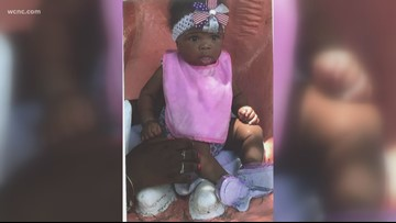 Sheriff: 4-month-old abducted from NC day care