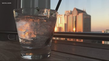Fire inspections show rooftop bars flagged for serious safety issues