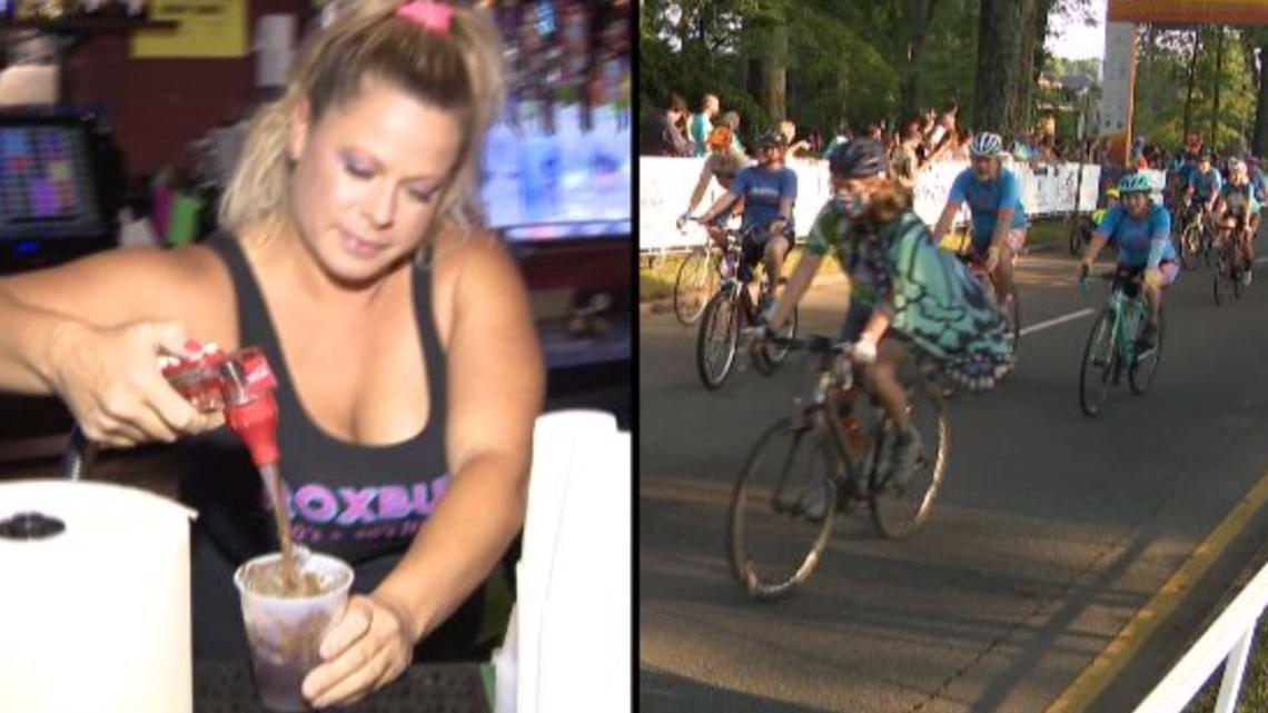 Charlotte businesses and events take COVID-19 safety precautions