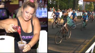 Charlotte businesses and events take COVID-19 safety precautions into their own hands