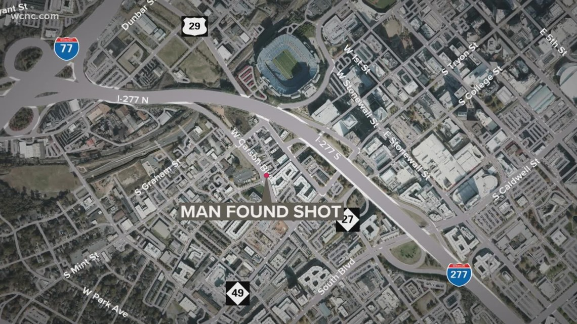 Charlotte investigators identify victim from deadly shooting on Oct. 24