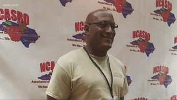 Newton-Conover SRO named best in North Carolina
