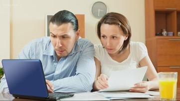 Financial options for future parents