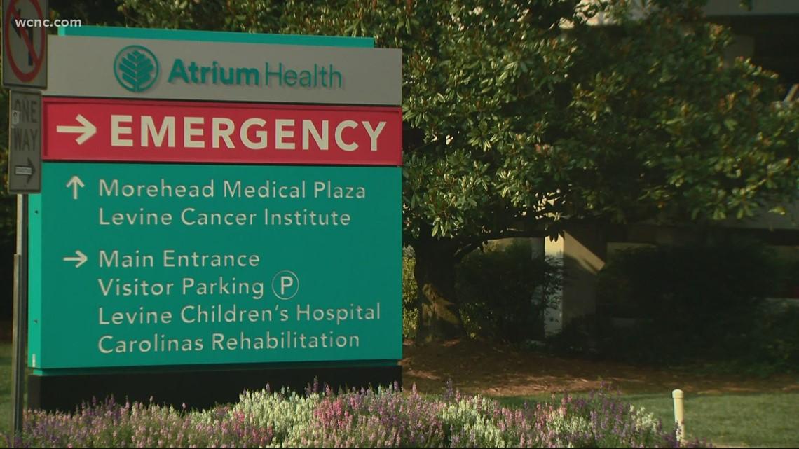 Atrium nurse shares concerns over mandated COVID-19 vaccine