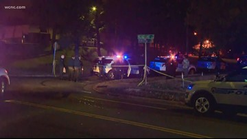 Deadly weekend brings Charlotte homicide count to 102