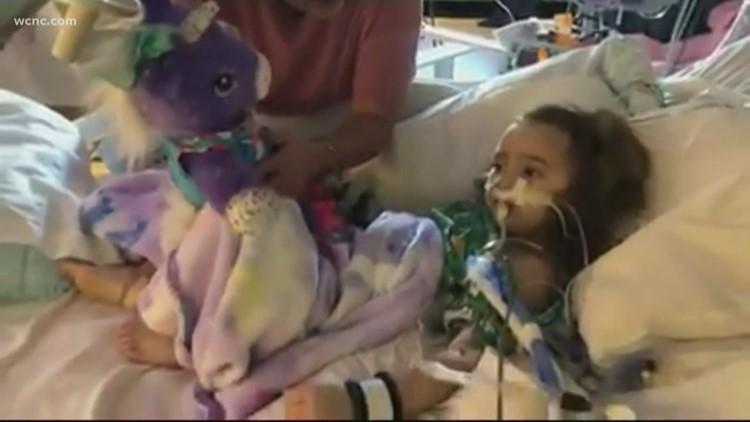 Spike in pediatric patients: Doctors stress importance of getting flu shot