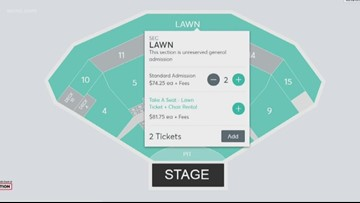 Best ways to find cheap seats at concerts, movies, and games