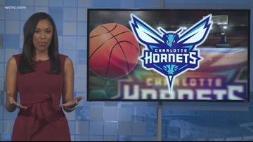 Wish comes true for young Hornets fan