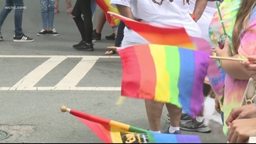 Flashpoint Preview: Pride festival and parade in CLT