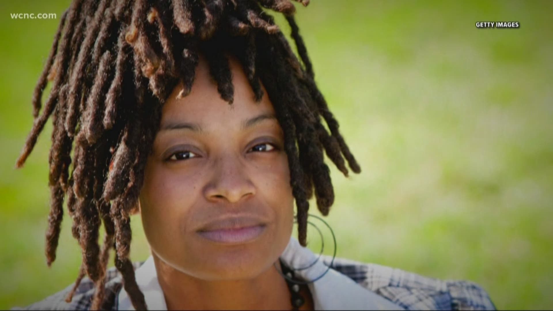 Why Natural Hairstyles Are A Civil Rights Issue For Black Women Wcnc Com