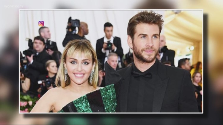 Miley Cyrus, Liam Hemsowrth separate after less than a year of marriage