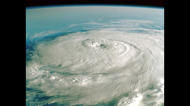 <p>Matthew, Harvey, Katrina; three random names that incite memories of a deadly, destructive, powerful force of nature. So, how did these hurricanes get their names?</p>