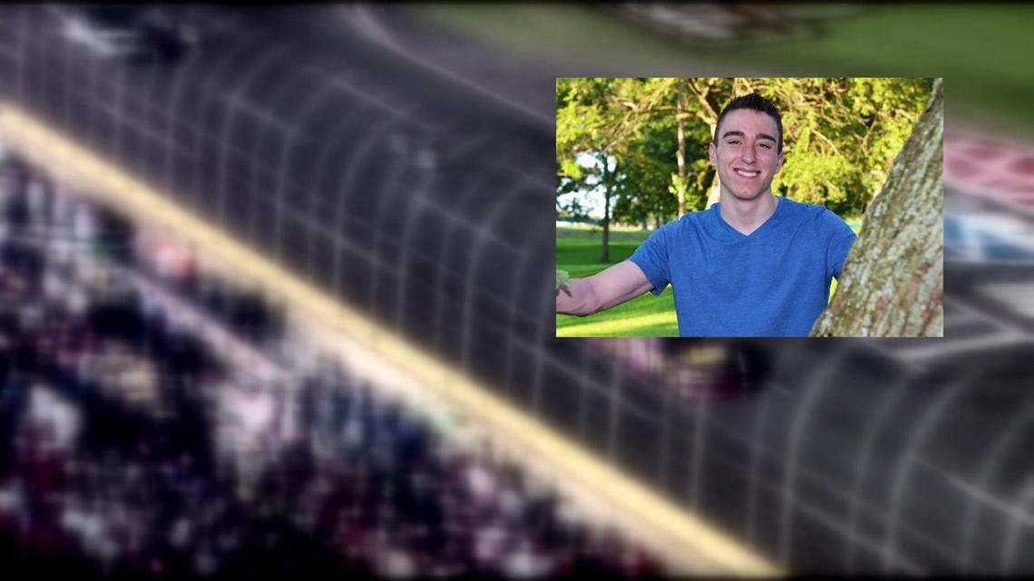 Nephew of NASCAR racer battling rare form of brain cancer