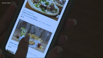 Scammers targeting Postmates drivers in Charlotte area; stealing drivers' earnings