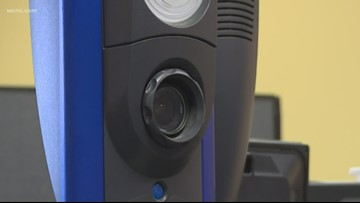 NC DMV helps police with facial recognition