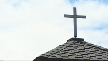 Scammers targeting church members